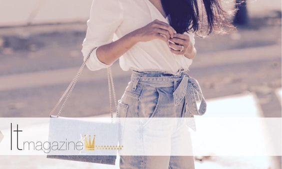 Quer saber tudo que rolou de bom no blog essa semana? Teve muitas #trends, dicas de #moda, #beleza, #nails, #celebs, #looks e muito mais!!  Tá tudo AQUI >> http://ityourself.com.br/iy-magazine-57/?utm_source=Pinterest&utm_medium=Post&utm_campaign=Social%20Media