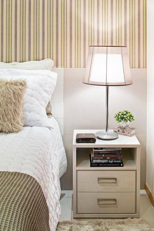 Abajur 80 Modelos Para Iluminar Sua Casa Com Elegancia