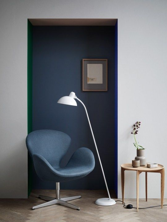 Kaiser Idell Floor | Stühle, Modernes