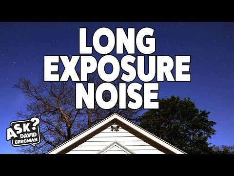 Noise Is Something We Pretty Much All Try To Minimize In Our Photos And We Know That One Of The Best Ways To Avoid In 2020 Exposure Long Exposure Concert Photography