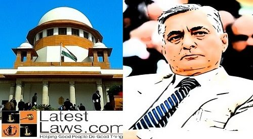 CJI T S Thakur: Bar has not been very very Cooperative, Judiciary facing a crisis of credibility from within