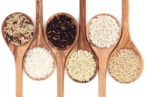 Qual è il migliore riso da scegliere per la salute? Esistono molte varietà di riso ma le qualità integrali e a grano lungo sono senza dubbio quelle che fanno bene poiché più salutari rispetto al riso bianco.