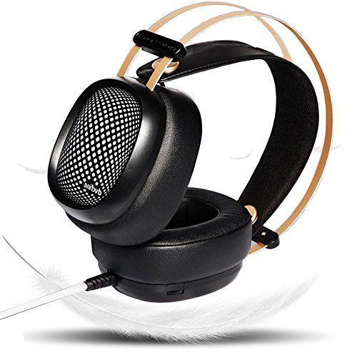 Adrance G20 3 5mm Gaming Headset For Pc Desktop Computer Mac Rgb Led Lightweight Gaming Headphones With Ps4 Headset Wireless Gaming Headset Gaming Headphones