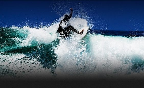 Cape Town has numerous surfing spots for various levels of expertise. Beginners are advised to visit Muizenberg and Big Bay, while experienced surfers can go to Llandudno, Hout Bay or Long Beach for more challenging waves. For the pros and adrenaline junkies there is big wave surfing at Dungeons in Hout Bay, where waves can be up to 25m high.