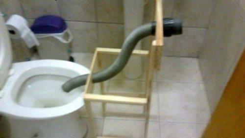 Easier Peeing WHY?