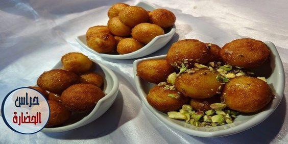 جولاب جامون حلوى كرات الحليب الهندية بالصور سيفجردز Food Gulab Jamun Pretzel Bites