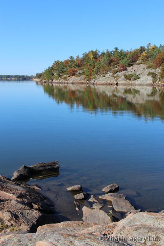 Sturgeon Bay Pr... Green Lake Wisconsin Lodging