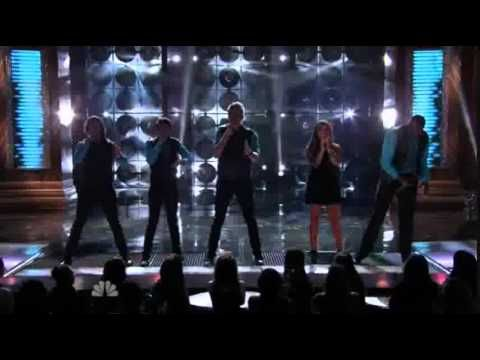 """Pentatonix - """"Dog Days Are Over"""" by Florence & The Machines"""