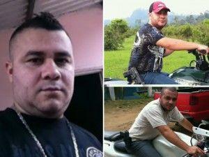 Asesinan a un hombre en el barrio Bella Vista de Danlí y otro resultó herido