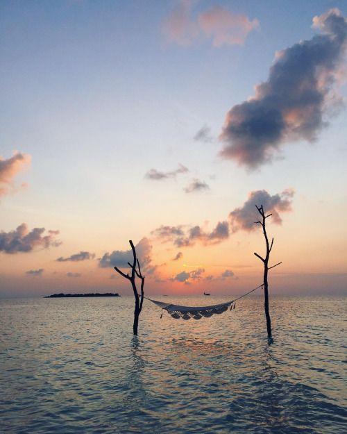 Maldives...: