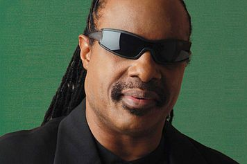 Stevie Wonder is soooooo amazing. he is blind and he can play more instruments then i can. and he is a crazy good singer.