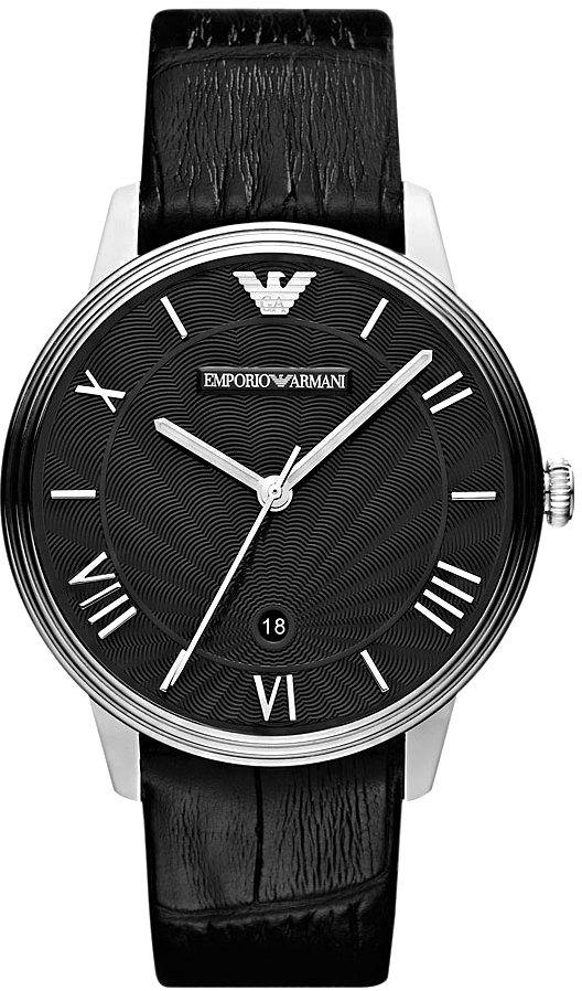 Relógios Emporio Armani, Detalhe do Modelo: ar1611--