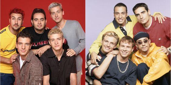 """Backstreet Boys, N'Sync, O-Town e 98 Degrees trailer do filme de zumbis """"Dead 7"""" – Blog do Deill"""