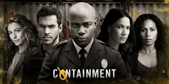 Containment - Watch TV Shows Online at XFINITY TV