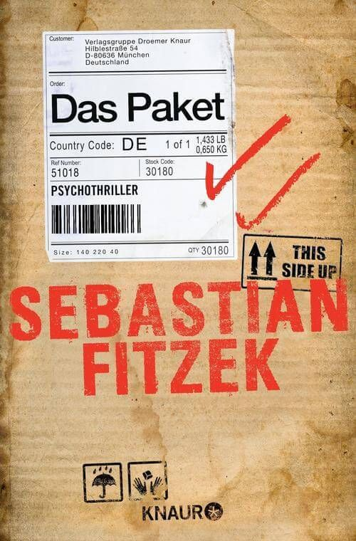 Pin Auf Fitzek