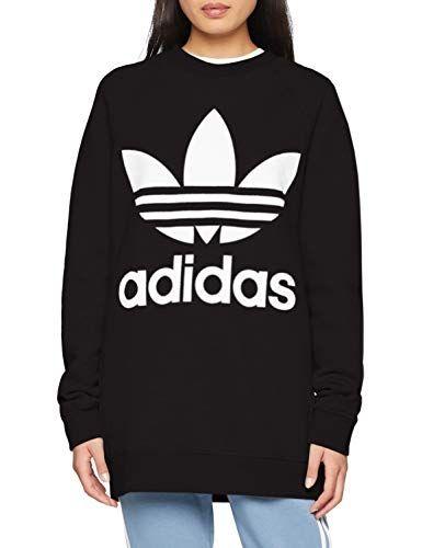 adidas Sweater Felpa Donna