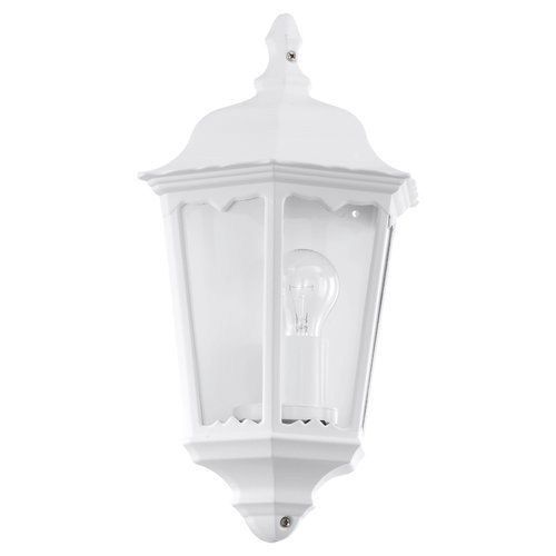 Brambly Cottage Deonte 1 Light Outdoor Wall Lantern Exterior