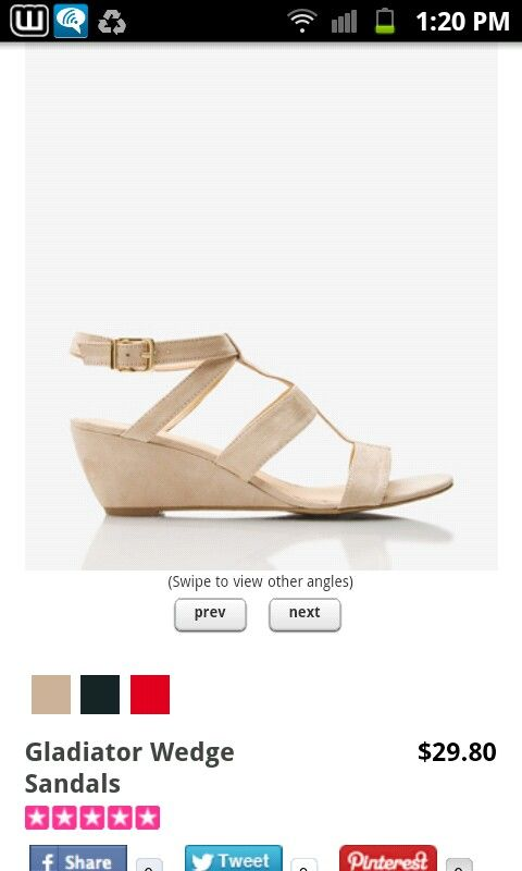 Cute! Get it at forever 21