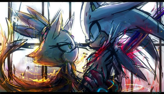 im sorry Blaze...i can't save the future... by Zubwayori on DeviantArt