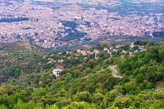 Kaplan, Tire, Turquía