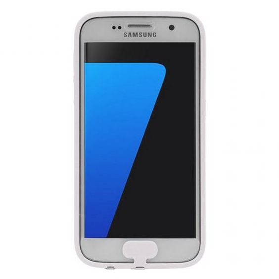 This Galaxy S7 Case Provides Top To Bottom Protective Cover For Your Phone Not Leaving A Single Port Uncover Galaxy S7 Cases Samsung Galaxy S7 Cases Galaxy S7