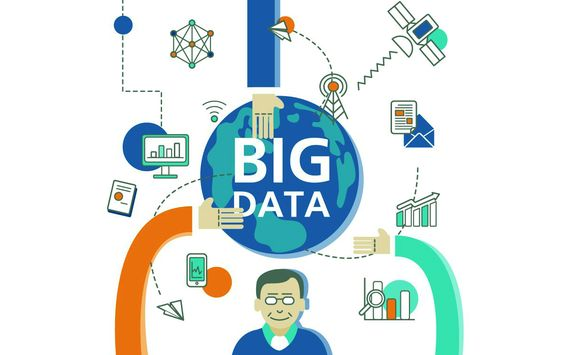 To enrich customer experience and successful data projects, Big Data is one such platform that would be reaching equilibrium in the coming time.