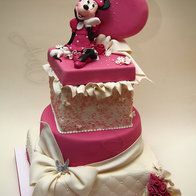 Minnie Mouse CHic