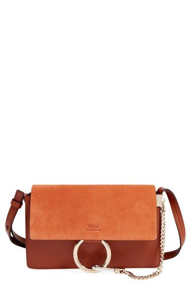 Chloe Shoulder Bag for Women On Sale in Outlet, Pearl Grey
