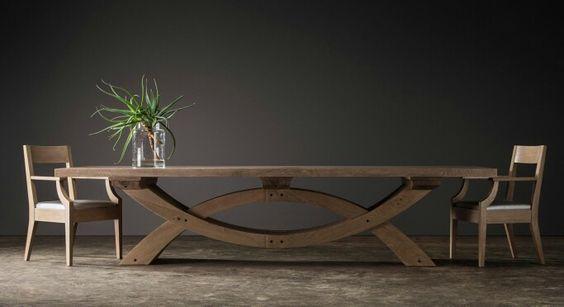 Pierre Cronje's fine furniture