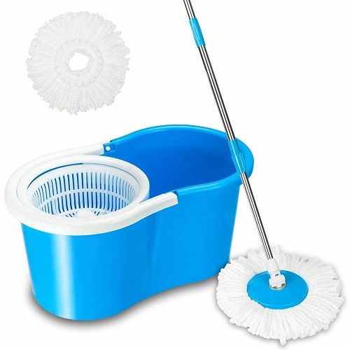 Here Are The Best Floor Mop On The Market Spin Mops Mops Spin Mop
