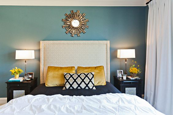 beautiful blue walls and color paints on pinterest 15572 | 78737f8e2afd2478648601a7114e2a0b
