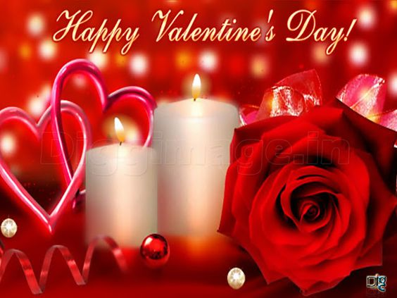Valentine Greeting valentines day greeting cards free download