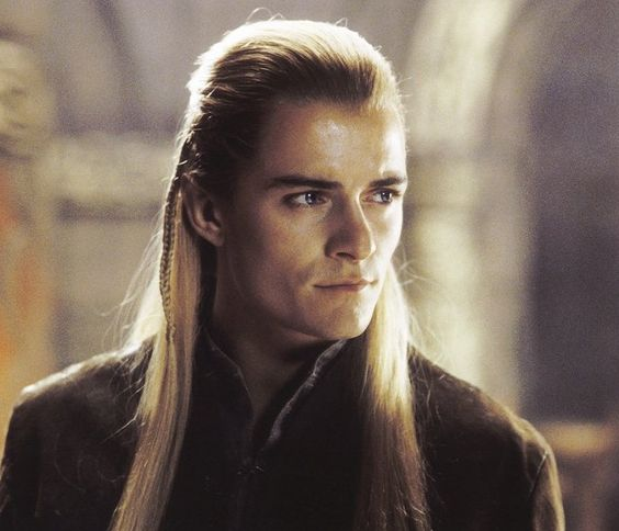 lindsay lohan hairstyles : Legolas, Lord of the rings and My true love on Pinterest