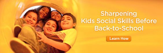 You love your soft-spoken little one, but shyness can prevent making friends come back-to-school. Help your kid's social skills stay sharp with these tips.  more