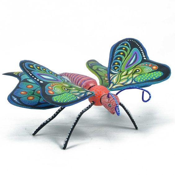 Familia Cruz: Butterfly