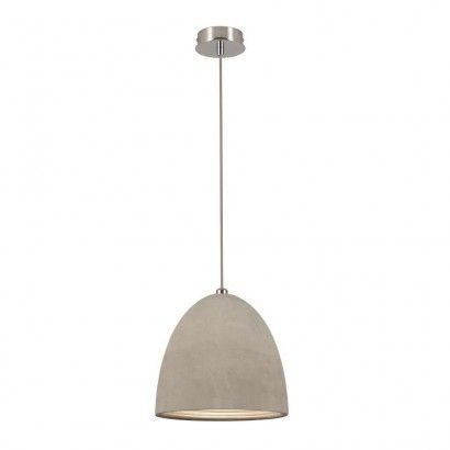 Beton Lamp