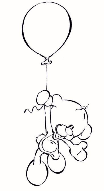 Pimboli ballon: