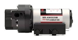 Remco 55aquajet Arv Aquajet Variable Speed 5 3 Gpm Rv Water Pump Dead Car Battery Car Cleaning Hacks Repair