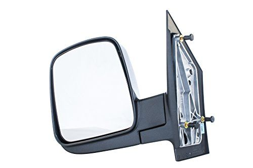 Driver Side Mirror For Chevy Express Gmc Savana 2003 2004 2005 2006 2007 2008 2009 2010 2011 2012 2013 2014 2015 2016 Chevy Express Replace Door Mirror Door
