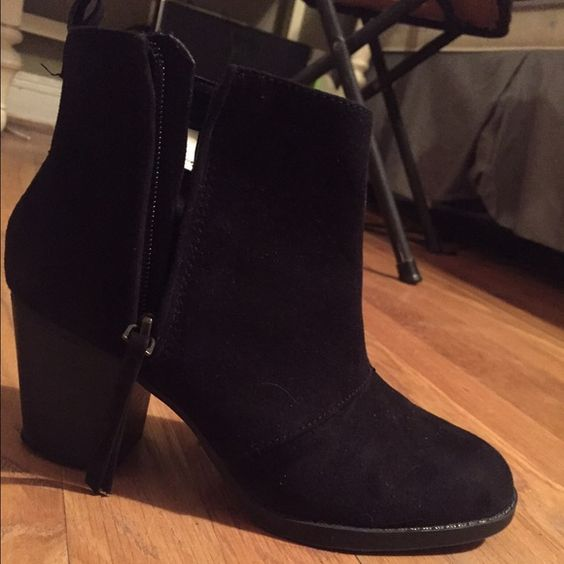 Steve Madden bootie  Steve Madden Shoes Ankle Boots & Booties