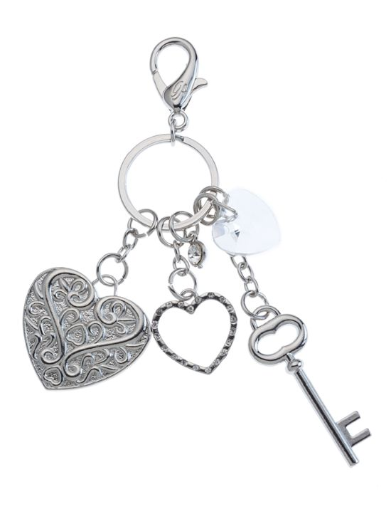 """Gorgeous Grace Adele clip ons add personal touches to your look... """"Hearts"""" clip on  ONLY $10  Order today: https://samanthagoss.graceadele.us/GraceAdele/Buy"""