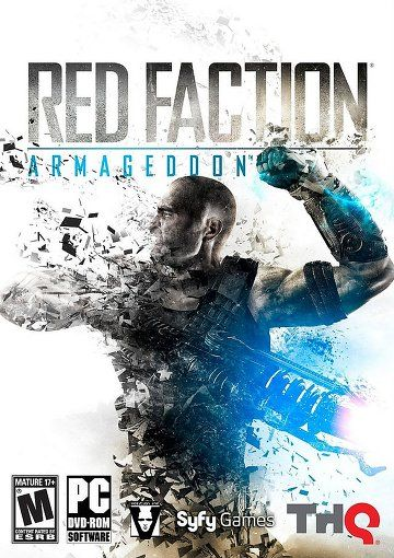 Red Faction Armageddon[PC] - http://cpasbien.pl/red-faction-armageddonpc/