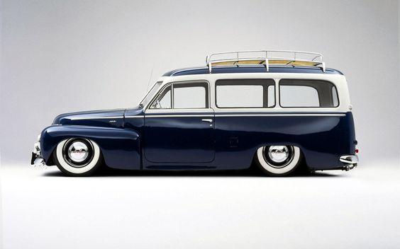 classic wagon