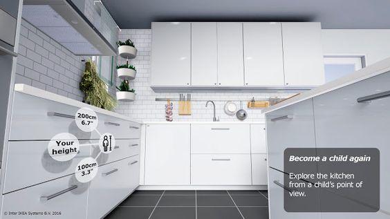 IT News Latam: Ikea presenta app de Realidad Virtual para diseñar cocinas
