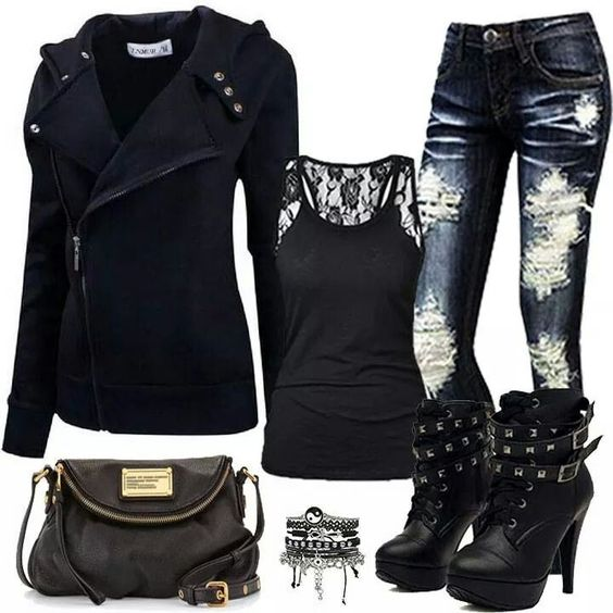 Cool Fashion Ideas