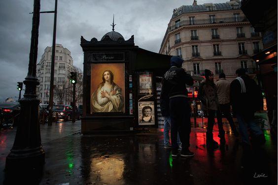Vamos substituir a publicidade por arte clássica? | P3