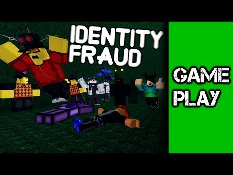 Identity Fraud Roblox Commentary 26 Youtube Identity Fraud