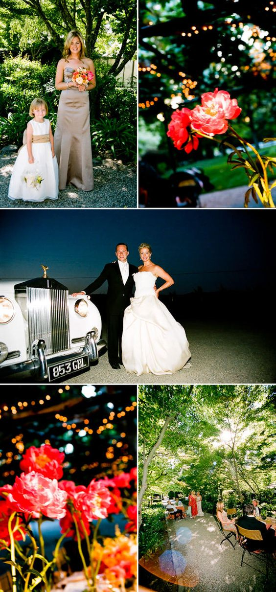 Orlando Wedding at Cypress Grove Estate House from Posh Parties & Paper | The Wedding Story