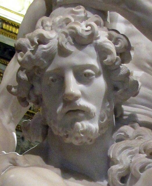 Gian Lorenzo Bernini Enea E Anchise 1618 19