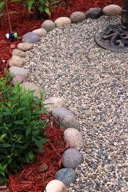 Resultado de imagen para caminos de piedra de jardin for Camino de piedras para jardin